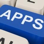 "Photo credit: ""Apps Keys Shows Internet Application Or App"", by Stuart Miles"