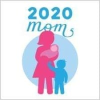 2020 Mom
