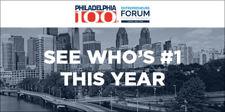 Philly 100 Event